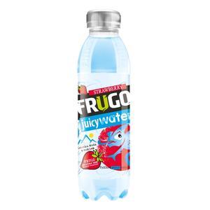 FRUGO Juicy Wat(e)r, różne smaki marki FoodCare - zdjęcie nr 1 - Bangla