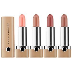 New Nudes, Półprzezroczysta szminka do ust marki Marc Jacobs - zdjęcie nr 1 - Bangla