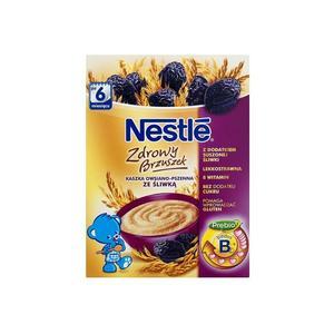 Nestlé, Kaszka Zdrowy Brzuszek ze śliwką marki Kaszki Nestlé - zdjęcie nr 1 - Bangla