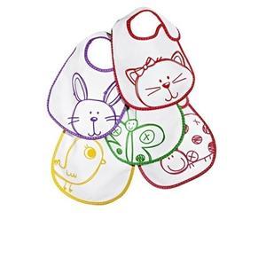 """Toys""""R""""Us, Śliniaczki w zwierzątka marki Toys R Us - zdjęcie nr 1 - Bangla"""