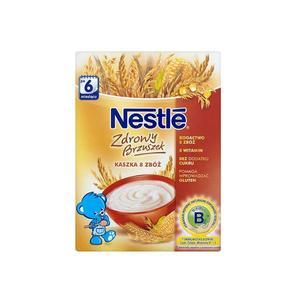 Nestlé, Kaszka Zdrowy Brzuszek 8 zbóż marki Kaszki Nestlé - zdjęcie nr 1 - Bangla