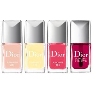 Dior Vernis, Tie Dye, Lakier do paznokci marki Dior - zdjęcie nr 1 - Bangla