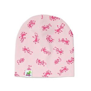 nosweet, Czapeczka Bagingi w kolorze różowym marki nosweet - zdjęcie nr 1 - Bangla