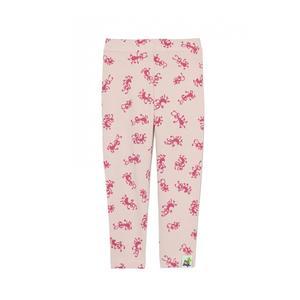 nosweet, Leginsy Bagingi w kolorze różowym marki nosweet - zdjęcie nr 1 - Bangla