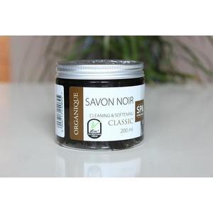 Savon Noir czarne mydło marki Organique - zdjęcie nr 1 - Bangla