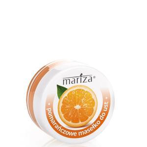Masełko do ust, różne smaki marki Mariza - zdjęcie nr 1 - Bangla