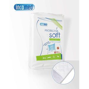 Soft, jednorazowe podkłady higieniczne, różne rodzaje marki Incomed - zdjęcie nr 1 - Bangla