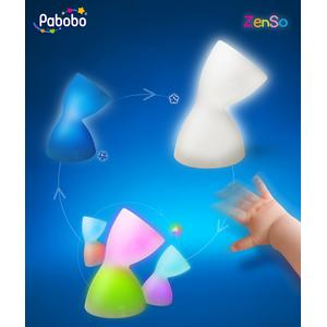Pabobo, Lampka nocna Zenso marki Pabobo - zdjęcie nr 1 - Bangla