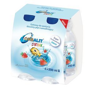 ORSALIT® drink marki IBSS BIOMED SA - zdjęcie nr 1 - Bangla