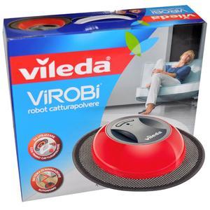 Virobi Robomop, automatyczny mop do czyszczenia podłogi marki Vileda - zdjęcie nr 1 - Bangla