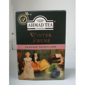 Winter Prune, herbata liściasta, różne rodzaje marki Ahmad Tea - zdjęcie nr 1 - Bangla