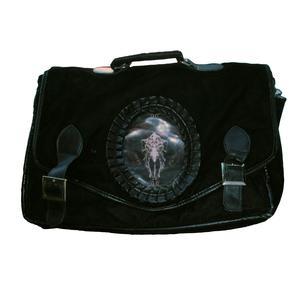 teczka aksamitna, torba marki Restyle - zdjęcie nr 1 - Bangla