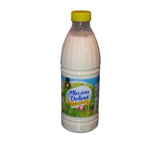 Mleczna dolina, mleko, różne rodzaje marki Biedronka - zdjęcie nr 1 - Bangla