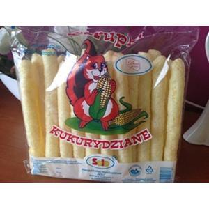 Chrupki Kukurydziane, różne smaki marki Solo - zdjęcie nr 1 - Bangla