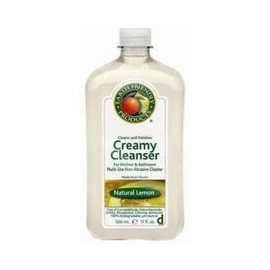 Creamy Cleanser, Mleczko do czyszczenia marki Earth Friendly Products - zdjęcie nr 1 - Bangla