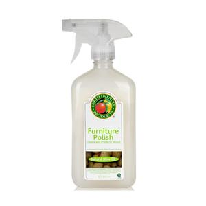 Furniture Polish, Mleczko do czyszczenia mebli marki Earth Friendly Products - zdjęcie nr 1 - Bangla