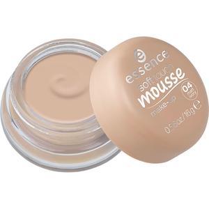 Soft Touch Mousse Make-up, podkład w musie marki Essence - zdjęcie nr 1 - Bangla
