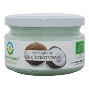 Premium, Ekologiczny olej kokosowy marki Bio Food - zdjęcie nr 1 - Bangla