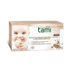 Tami MyBaby, Chusteczki do pielęgnacji niemowląt marki EcoWipes - zdjęcie nr 1 - Bangla