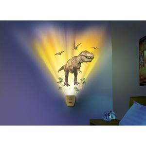 Dumel, Lampka nocna Ekspedycja Dinozaurów marki Dumel - zdjęcie nr 1 - Bangla