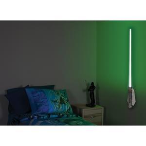 Dumel, Miecz świetlny Star Wars (zabawka i lampka nocna) marki Dumel - zdjęcie nr 1 - Bangla