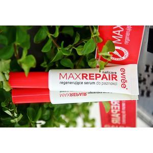 Max Repair, regenerujące serum do paznokci marki Evree - zdjęcie nr 1 - Bangla