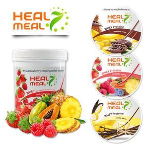 Posiłek wysokobiałkowy marki HealMeal7 - zdjęcie nr 1 - Bangla