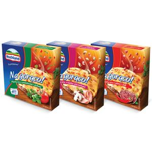 Na gorąco!, różne smaki marki Hochland - zdjęcie nr 1 - Bangla