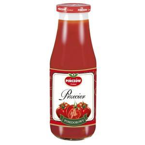 Przecier pomidorowy marki Gomar Pińczów - zdjęcie nr 1 - Bangla