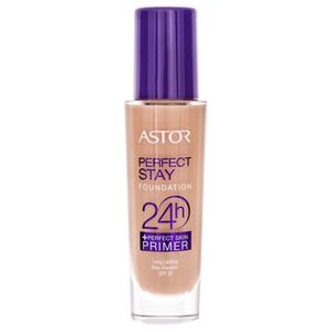 Perfect Stay, Foundation 24h + Perfect Skin Primer marki Astor - zdjęcie nr 1 - Bangla