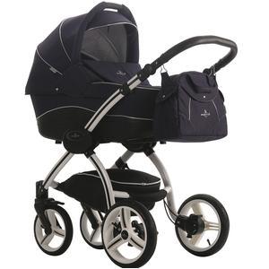Bebetto, Wózek dla dziecka Aquarius marki PPH Aro Karoń - zdjęcie nr 1 - Bangla