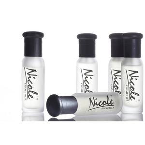 Woda perfumowana, różne pojemności marki Nicole Cosmetics - zdjęcie nr 1 - Bangla