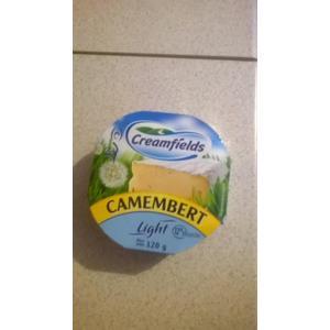 Creamfields, Camembert, ser pleśniowy, różne rodzaje marki Tesco - zdjęcie nr 1 - Bangla