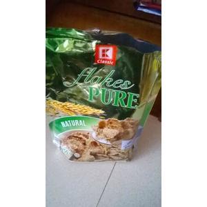 Classic, Flakes Pure, płatki zbożowe marki Kaufland - zdjęcie nr 1 - Bangla