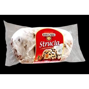 Strucla, różne rodzaje marki Dan Cake - zdjęcie nr 1 - Bangla