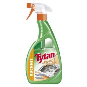 Tytan, ekspert w kuchni, spray marki Unia - zdjęcie nr 1 - Bangla