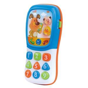 Dumel, Dwujęzyczny telefon zwierzątka marki Dumel - zdjęcie nr 1 - Bangla