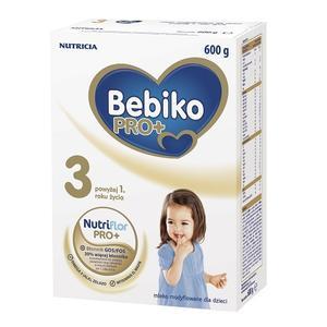 Bebiko PRO+ 3, Mleko następne marki Nutricia - zdjęcie nr 1 - Bangla