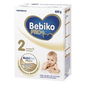 Bebiko PRO+ 2, Mleko następne od 6. miesiąca życia marki Nutricia - zdjęcie nr 1 - Bangla