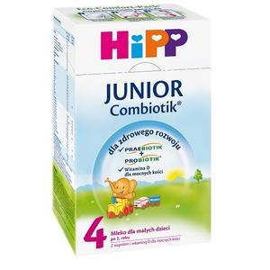 HiPP, Mleko dla dzieci HiPP 4 JUNIOR Combiotik® marki HiPP - zdjęcie nr 1 - Bangla