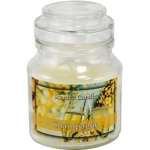 Świeca zapachowa w szkle, Scented Candle, różne zapachy marki Polskie Świece - zdjęcie nr 1 - Bangla