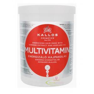 Multivitamin, maska do włosów marki Kallos - zdjęcie nr 1 - Bangla
