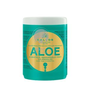 Aloe, maska do włosów marki Kallos - zdjęcie nr 1 - Bangla