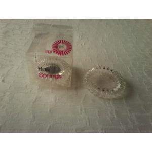 Hair Springs, gumki sprężynki marki Biedronka - zdjęcie nr 1 - Bangla