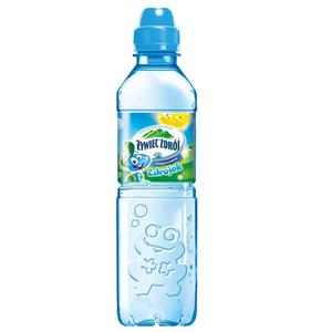 Żywiec Zdrój, Woda źródlana Zdrojek 0,33 l marki Żywiec Zdrój - zdjęcie nr 1 - Bangla