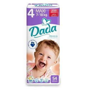 Dada Premium, Pieluchy dla dzieci Comfort Fit marki Biedronka - zdjęcie nr 1 - Bangla