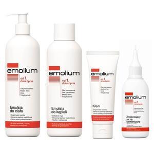 Emolium, Linia kosmetyków dla dzieci od 1. dnia życia marki Nepentes - zdjęcie nr 1 - Bangla