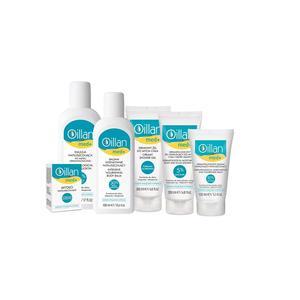 Oillan Med+, Linia kosmetyków dla dzieci marki Oceanic - zdjęcie nr 1 - Bangla