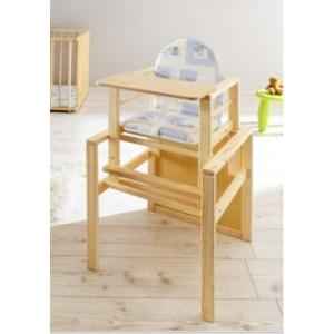 Babywelt, Krzesełko do karmienia Kombi marki Jedynak Babywelt - zdjęcie nr 1 - Bangla