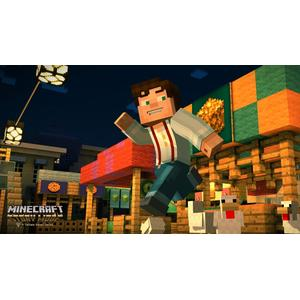 Techland, Minecraft Story Mode marki Techland - zdjęcie nr 1 - Bangla